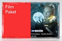 Das Sky Film Paket Angebot